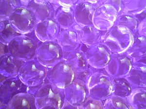 purple marble/pastel crystal soil 480g - Click Image to Close